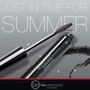 beauticontrol Makeup - Beauticontrol Waterproof Lash Impact Mascara